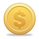 Icon coin